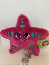 NWT STARFISH LUBBY CUBBIES
