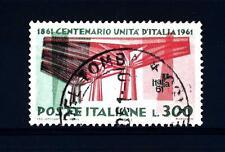 ITALIA REP. - 1961 - Centenario dell'Unità d'Italia - 300 lire - (BB)