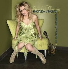 All American Bluegrass Girl by