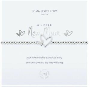 Joma Jewellery Bracelet- New Mum