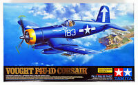 Tamiya 60327 Vought F4U-1D Corsair 1/32 scale kit (Made in Japan)