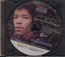 jimi hendrix limited edition dvd #2