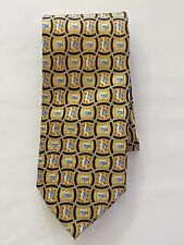 Silk Tie Viagra Pfizer Blue Pill Pharmaceutical Rep Erectile Dysfunction Necktie