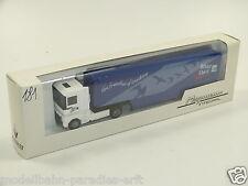 "AWM 1:87 H0 Renault Hängerzug ""the freedom of trucking"" OVP (E1022)"