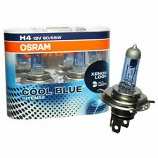 Osram H4 Cool Blue Intense 2st 4200K +20% CoolBlue Duo Set