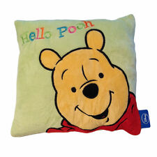 Children's Winnie the Pooh Cushions and Covers