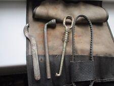 Porsche 911 Bordwerkzeug toolkit Tools kit