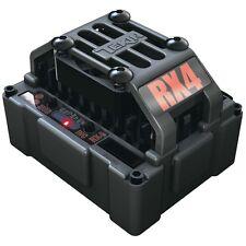 Tekin RX4 Hardbox WP Sensored/Sensorless D2 BL ESC - TEKTT2000