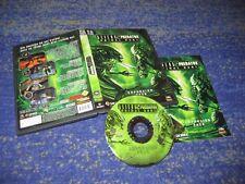 Aliens Vs. Predator 2 Primal Hunt Expansion Pack PC Top