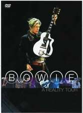 Bowie, David - a Reality Tour Nuevo DVD