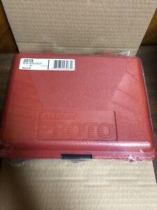 "PROTO J52128 12-PIECE 3/8""Drive 6-Point Socket Set Brand New"