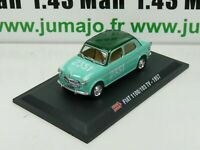 IT94N Voiture 1/43 STARLINE 1000 MIGLIA : FIAT 1100/103 TV 1957