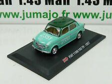 IT94N Voiture 1/43 STARLINE 1000 MIGLIA : FIAT 1100/103 TV 1957