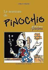 Le Aventure de Pinochio (Hardback or Cased Book)