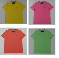 NWT Men's Tommy Hilfiger Short-Sleeve Nantucket V-Neck Tee (T) Shirt