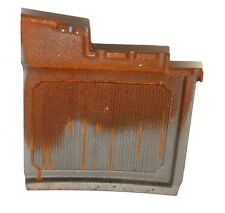 Jotul F3 CB wood stove replacement Cast iron Side burn plate Left