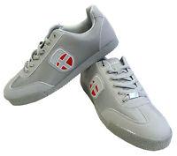 Geographical Norway Men Sneakers Organize Grey 028 Grigio scarpe uomo casual ...
