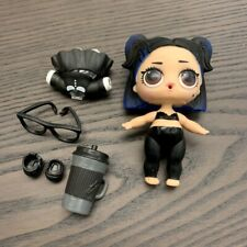Authentic Lol Surprise doll Big Sister Series 3 DUSK 3-007 toys Gifts For Girls