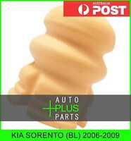 Fits KIA SORENTO (BL) 2006-2009 - Rear Bumper Coil Spring Bump Stop