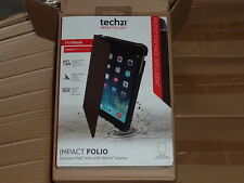 OEM Tech21 Impact Folio For iPad mini Flip Case with Kickstand New Retail