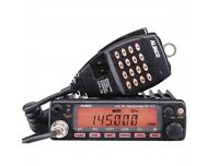 ALINCO DR-135T 2m Mobile radio, black - Authorized Dealer