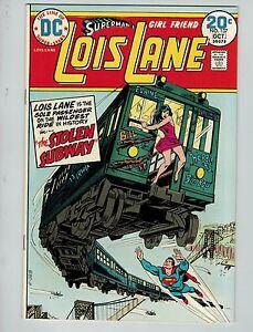 Superman's Girl Friend, Lois Lane #137 (Sep-Oct 1974, DC)! VF/NM9.0+! Bronze age