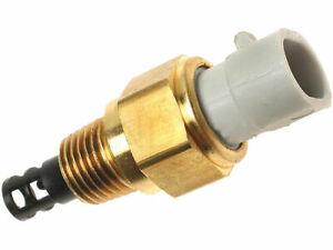 For 1990-1993 Dodge Ramcharger Intake Manifold Temperature Sensor SMP 48772PM