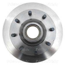 Disc Brake Rotor Front NewTek 55030