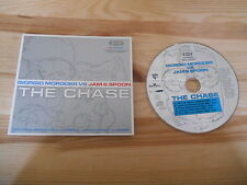 CD Hiphop Giorgio Moroder vs Jam+Spoon - The Chase (5 Song) BMG MODUL