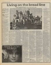 UB40 Interview/article 1980