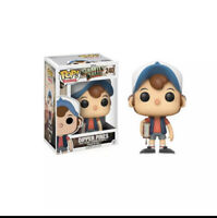 Funko Gravity Falls Action Figure Dipper Pines Collection Model Toy For Children