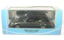 BMW 530i (E34) Touring (metallic-grau) 1:43 NEO