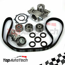 Timing Belt Kit Water Pump Hydraulic for Forester Impreza Liberty Outback SOHC
