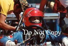 Niki Lauda Ferrari 312 B3 Dutch Grand Prix 1974 Photograph