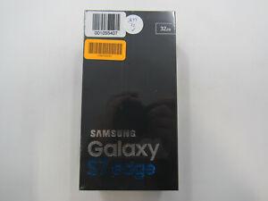 New Samsung Galaxy S7 Edge G935A Black AT&T 32GB Clean IMEI -BT6040