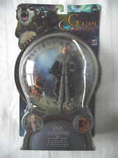 THE GOLDEN COMPASS / MRS COULTER WITH GOLDEN MONKEY DAEMON / NEW & SEALED