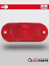 LED luz de la cola con integrado catadióptrico-JOKON E2-2021:13.0050.100