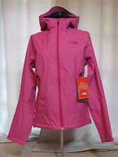 North Face Womens MEDIUM Alpine Hyvent Jacket - Linaria Pink - NWT