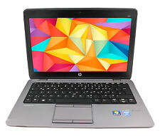 HP Eltebook 820 G2 Core i7-5600U 2,6ghz 8gb 512gb SSD 12,5``1920x1080 De.Backlit