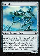 *MRM* ENG 4x Mitraine / Frogmite MTG MM2