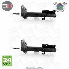 X1QGH Coppia ammortizzatori Ant MERCEDES VITO / MIXTO Furgonato Diesel 2003>
