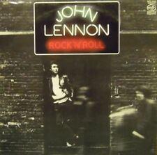 Rock 'n' Roll: John Lennon