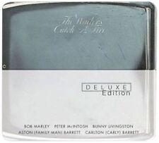 Bob Marley & The Wailers - Catch a Fire ( de Lujo) Nuevo CD