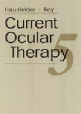 Current Ocular Therapy-ExLibrary