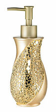 Popular Bath Sinatra Champagne Collection - Bathroom Lotion Soap Pump