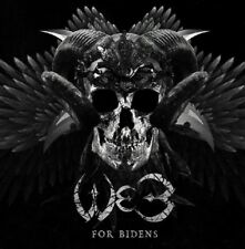 W.E.B. - FOR BIDENS  CD NEW+