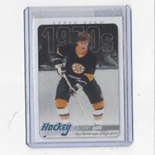 2012-13 Upper Deck Hockey Heroes #HH29 Bobby Orr