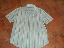 Collared Easy Regular Fit Casual Shirts for Men