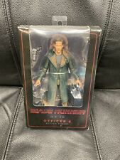 "Blade Runner Officer K 7"" Figure Sealed Neca"