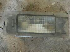 RENAULT LAGUNA MK2 HATCHBACK NUMBER PLATE LIGHT UNIT 7700796163